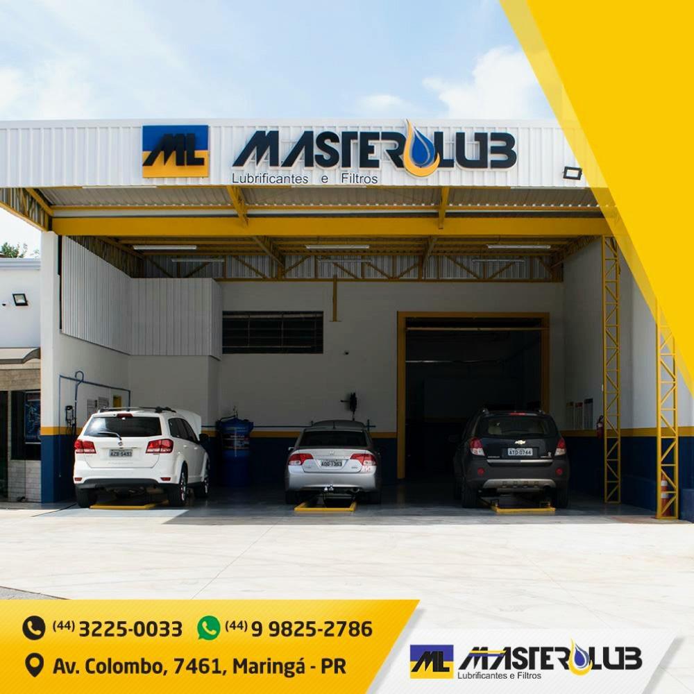 Masterlub