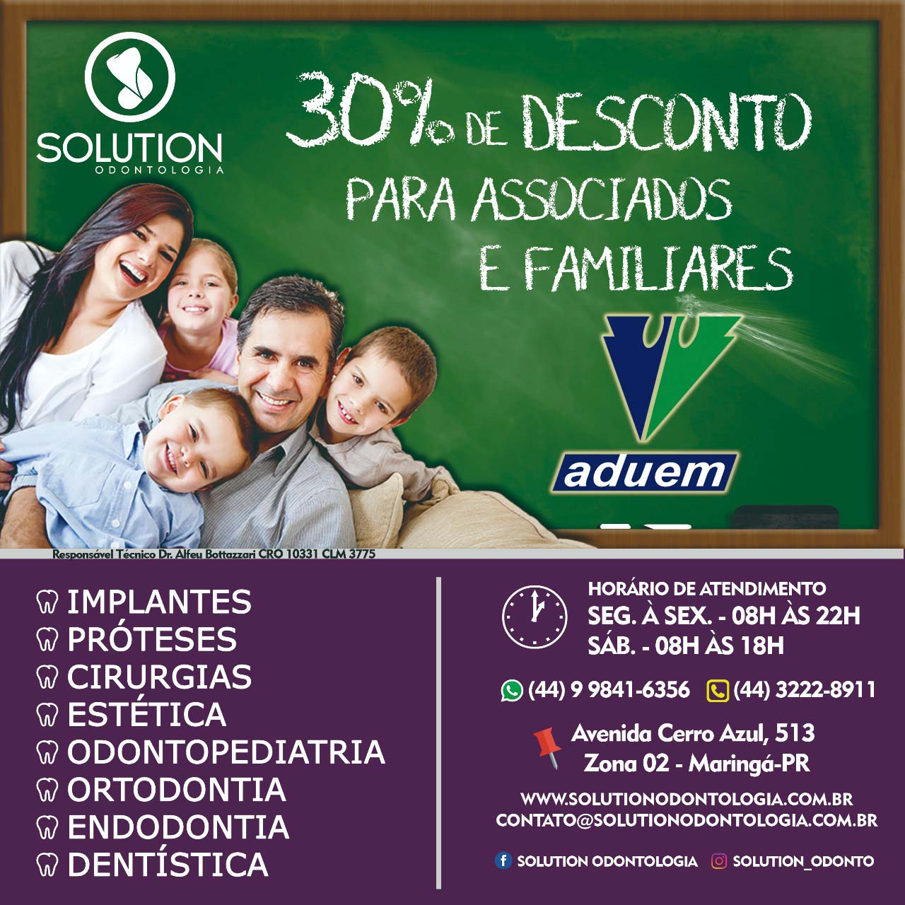 Solution Odontologia