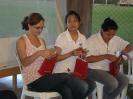 Diretores e funcionários da aduem comemoram conquistas de 2010