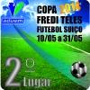Copa Futebol 2014